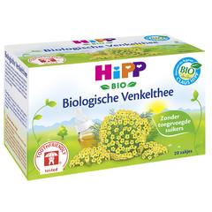 Hipp Venkel thee (20 zakjes)