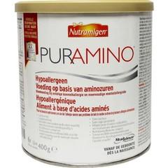 Nutramigen Puramino (400 gram)