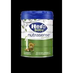 Hero Baby nutrasense comfort+ 1 0 - 6 maanden (700 gram)
