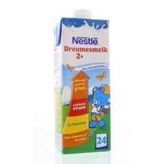 Nestle Dreumesmelk 2+ vloeibaar (1 liter)