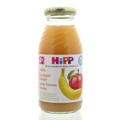 Hipp Appel banaansap (200 ml)