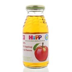 Hipp Appelsap mild (200 ml)
