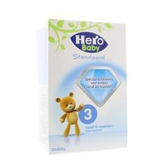 Hero Hero 3 Groeimelk standaard (800 gram)