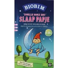 Biobim Slaappapje (vanaf 6 maanden) (225 gram)
