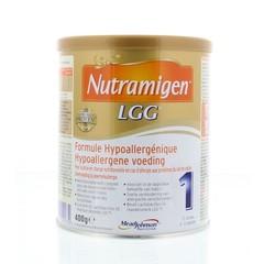 Nutramigen Nutramigen 1 + LGG (400 gram)