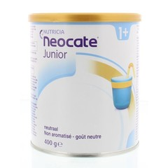 Neocate Junior neutraal (400 gram)