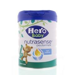Hero 4 Nutrasense peuter 2+ jaar (700 gram)