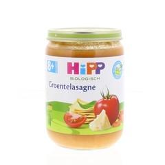 Hipp Groentenlasagne (190 gram)