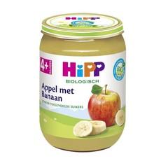Hipp Appel banaan (190 gram)