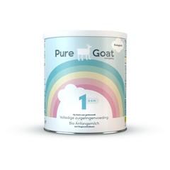 Pure Goat Volledige zuigelingenvoeding 1 (800 gram)