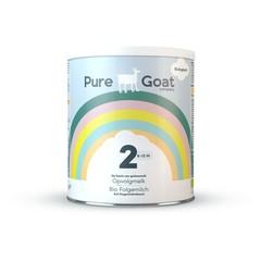 Pure Goat Opvolgmelk 2 (800 gram)