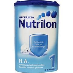 Nutrilon HA-1 (750 gram)