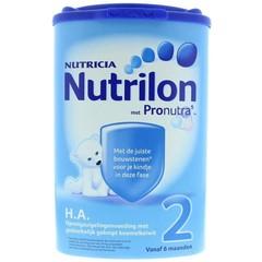 Nutrilon HA-2 (750 gram)