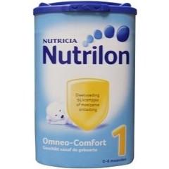 Nutrilon Omneo-comfort 1 (800 gram)