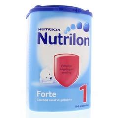 Nutrilon Forte 1 (800 gram)