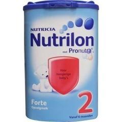 Nutrilon Forte 2 (800 gram)