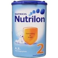 Nutrilon A.R. 2 (800 gram)