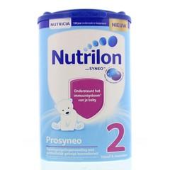 Nutrilon 2 Prosyneo (750 gram)
