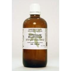 Natura Sanat Hypericum / millefolium compl tinctuur (100 ml)