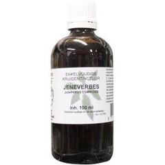 Natura Sanat Juniperus communis fruct / jeneverbes tinctuur bio (100 ml)