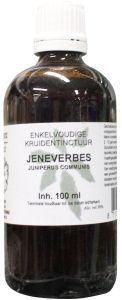 Natura Sanat Natura Sanat Juniperus communis fruct / jeneverbes tinctuur bio (100 ml)