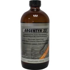 Energetica Nat Argentyn 23 ppm polyseal (473 ml)