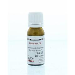 DNH Rhus tox 30 (200 stuks)
