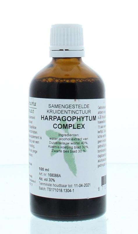 Natura Sanat Natura Sanat Harpagophytum complex (100 ml)