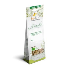 Aromaflor Linde carpentras schutblad bio (20 gram)