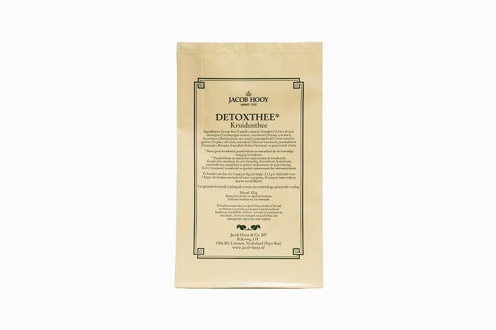 Jacob Hooy Jacob Hooy Detox kruiden (100 gram)