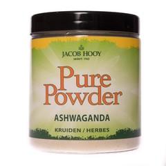 Jacob Hooy Ashwaganda (130 gram)