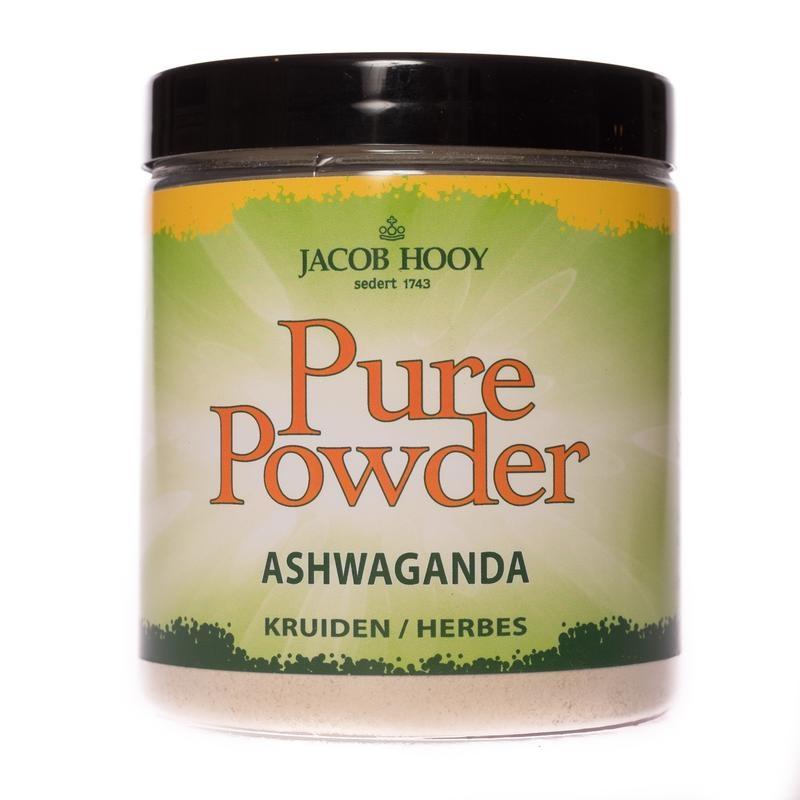 Jacob Hooy Jacob Hooy Ashwaganda (130 gram)