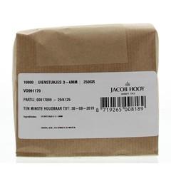 Jacob Hooy Uienstukjes blank (250 gram)
