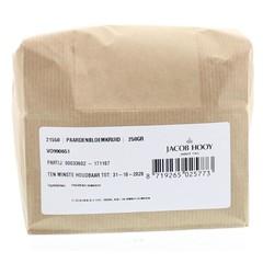 Jacob Hooy Paardebloemkruid gesneden (250 gram)