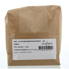 Jacob Hooy MSM gemalen methylsulfonylmethaan (1 kilogram)