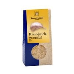 Sonnentor Knoflook (40 gram)