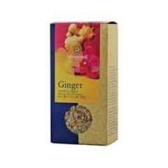 Sonnentor Gember thee 100% los bio (90 gram)
