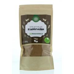 Mijnnatuurwinkel Koekkruiden (200 gram)