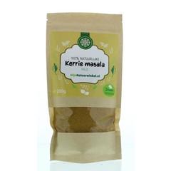 Mijnnatuurwinkel Kerrie masala (200 gram)