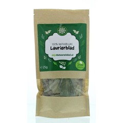 Mijnnatuurwinkel Laurierblad (25 gram)