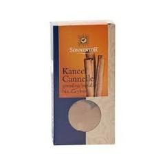 Sonnentor Kaneel Ceylon gemalen (40 gram)