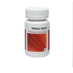 Ayurveda Health Praval pishti (180 tabletten)