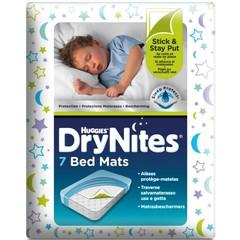 Huggies Drynites bed mats (7 stuks)