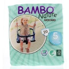 Bambo Trainingsbroekje 5 12 - 20 kg (20 stuks)