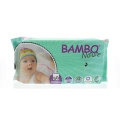 Bambo Billendoekjes (50 stuks)