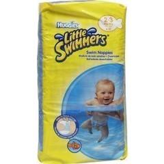 Huggies Little swimmers luiers 2-3 3-7 kg (12 stuks)