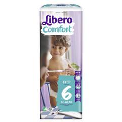 Libero Comfort 6 12-20 kg (44 stuks)
