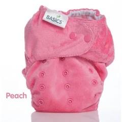 Basics Wasbare luier all in two roze (1 stuks)