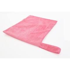 Basics Basics wetbag luierzak roze (1 stuks)