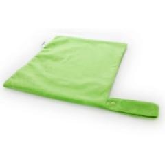 Basics Basics wetbag luierzak groen (1 stuks)